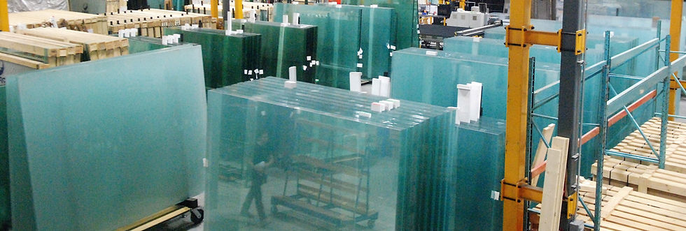 BGGT Glass Products