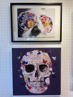 Barber Art + Framing Gallery Artwork