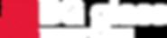 BG Glass Tech Logo BGGT white knockout w