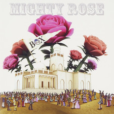 MIGHTY ROSE
