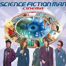 SCIENCE FICTION MAN