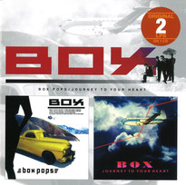 BOX POPS / JOURNEY TO YOUR HEART