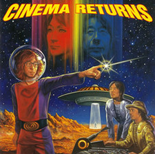 CINEMA RETURNS