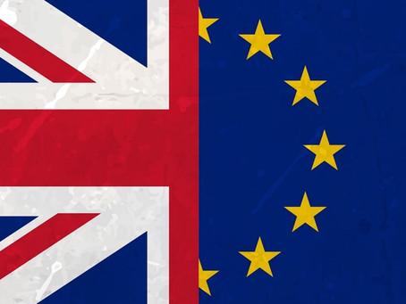 Principais impactos do Brexit na prática de Propriedade Intelectual