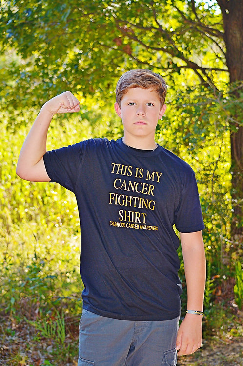 Cancer Fighting shirt