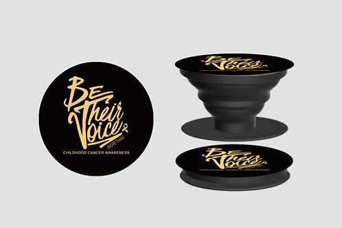 Be Their Voice PopSocket