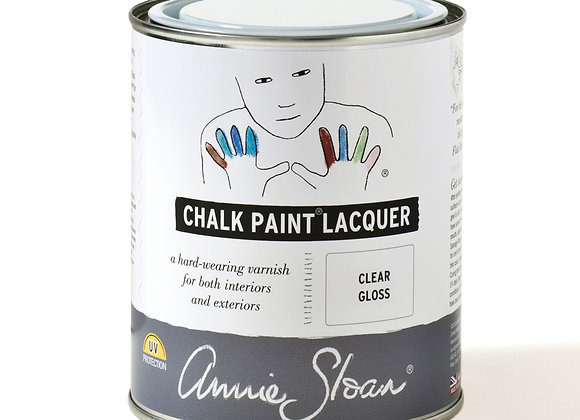 Chalk Paint® Lacquer Clear Gloss