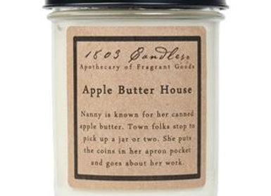 Apple Butter House
