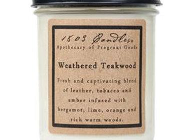 Weathered Teakwood