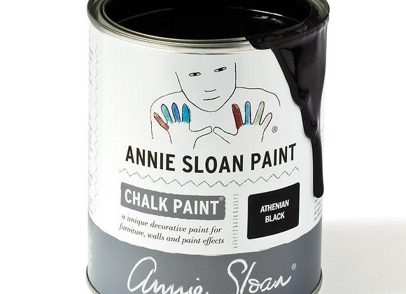 Athenian Black Chalk Paint®