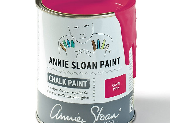 Capri Pink Chalk Paint®