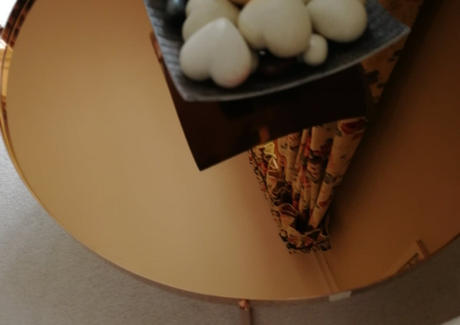 brass table heart stones.jpg
