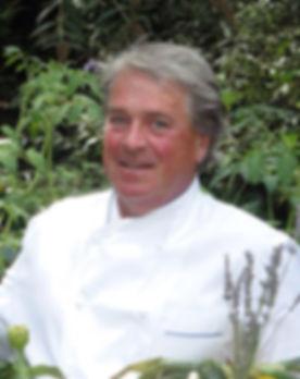 Chef Brian Halloran
