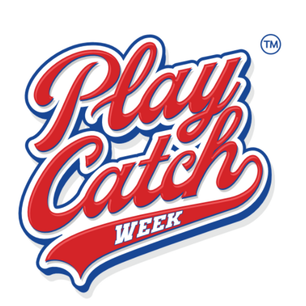 National Play Catch Week 2021