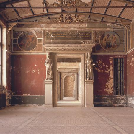 De l'élégance dans la restauration du patrimoine, l'exemple du Neues Museum.