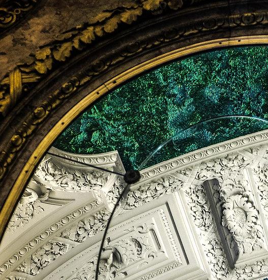 Tirage Photographique - Palais Royal - Studio Minh-Son