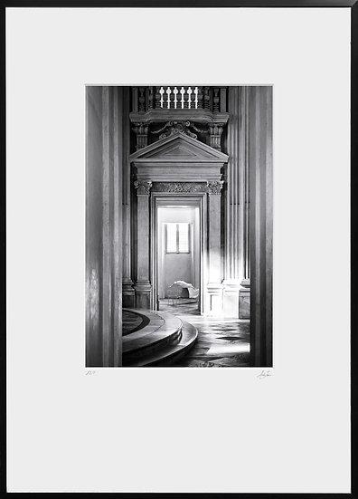 Tirage Photographique - Reggia di Venaria Reale - Studio Minh-Son