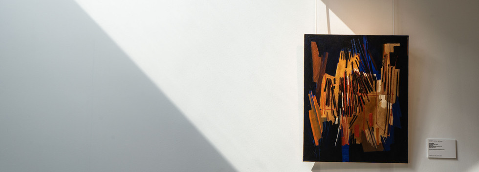 Galerie Alienor Prouvost