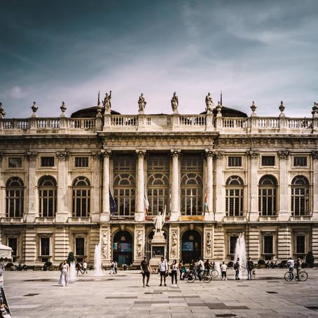 L'Italie, Turin et la vie d' Erasmus1 - Politecnico di Torino