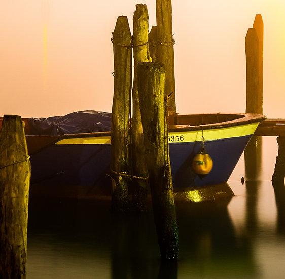 Tirage Photographique - Nuit à Venise - Studio Minh-Son