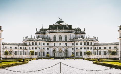 Palais de Chasse de Stupinigi