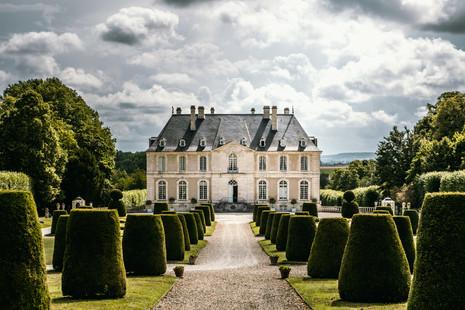 Château de Vandoeuvre