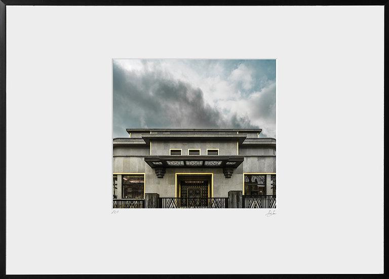 Tirage Photographique - La Villa - Studio Minh-Son
