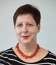 Barbara Ostendorf IMR Marktforschung Frankfurt