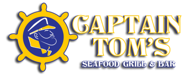 Captain Tom's Seafood Bar and Grill