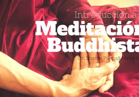 Meditación Buddhista