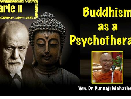 El budismo como psicoterapia (Parte II)