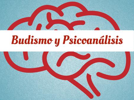 Budismo y Psicoanálisis