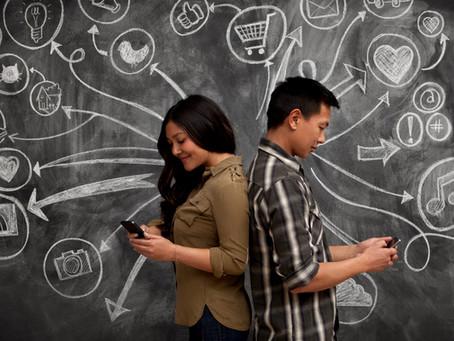 Amore algoritmico: prevedere dai dati la fine di una coppia