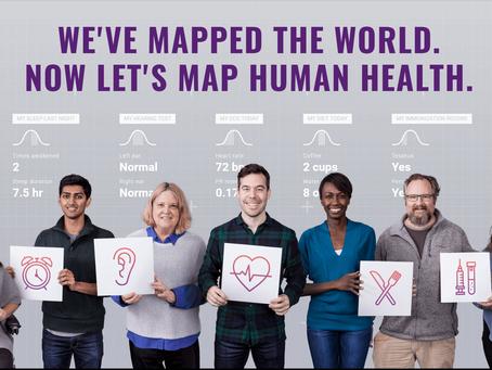 Mappare la salute: Google e la medicina
