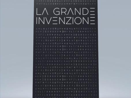 La grande invenzione: abbiamo inventato la capacità di inventare?
