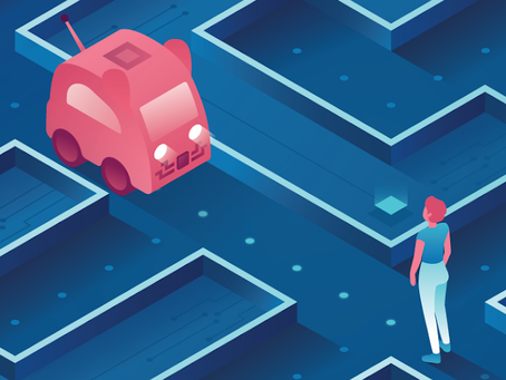 Il MIT crea un'AI che capisce che guidatore sei