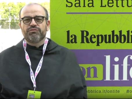 LO SPECIALE Onlife Repubblica