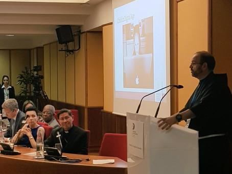 Dichiarazione di Roma - Child Dignity in the Digital World