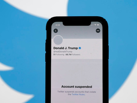 Twitter e Trump: la prospettiva etica