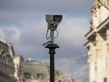La polizia avvia il riconoscimento facciale per le strade di Londra
