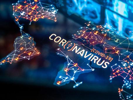 Privacy e pandemie: uno sguardo ai dati sulla posizione
