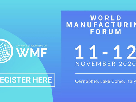 World Manufacturing Foundation - The Dawn of Human-Machine Interaction