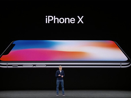 Collateral questions: le nuove tecnologie Apple per iPhone X e Watch