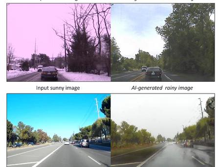 La fine della realtà? AI ed Image Editing