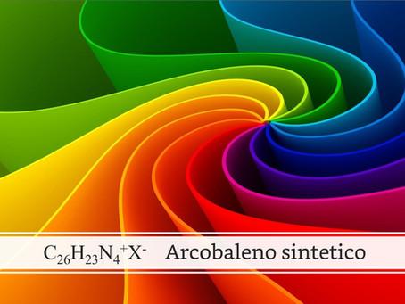 Arcobaleno Sintetico - New Podcast Episode