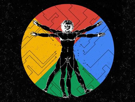 Google, le AI e la medicina: futuro o fine di un mondo?