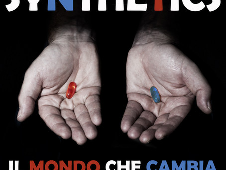 Nasce Synthetics il podcast