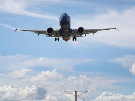 Uomo e algoritmi:  il caso del Boeing 737 Max