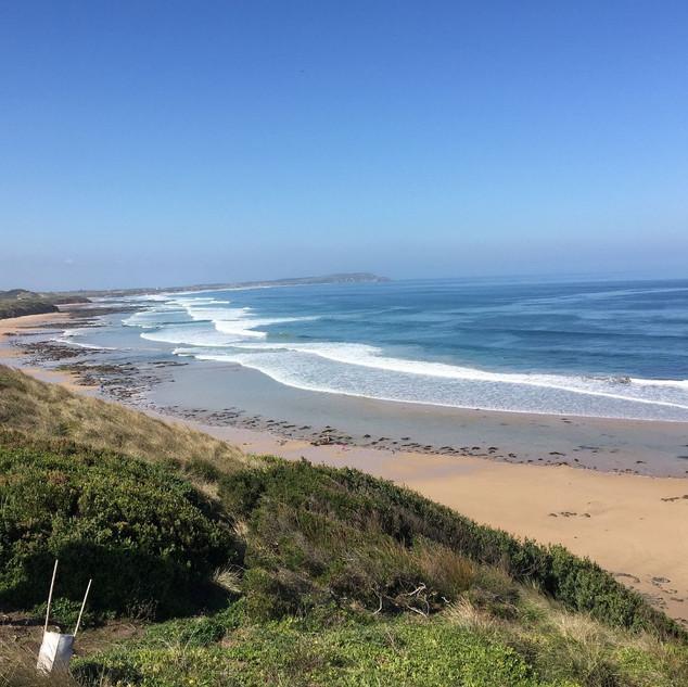 Surf Beach & Cape Woolamai Surf Beach