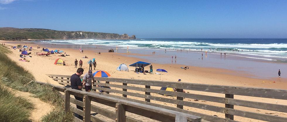 Cape Woolamai Surf Beach
